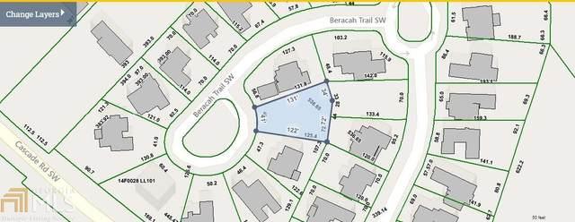 320 Beracah Trail, Atlanta, GA 30331 (MLS #8697447) :: Rettro Group