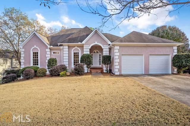 10555 Stonepoint Pl, Johns Creek, GA 30097 (MLS #8697519) :: The Realty Queen Team
