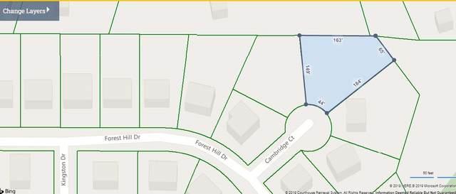 6006 Crofton Ct, Douglasville, GA 30135 (MLS #8697691) :: RE/MAX Center