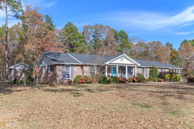 187 Mccown Cir, Rockmart, GA 30153 (MLS #8697701) :: Rettro Group