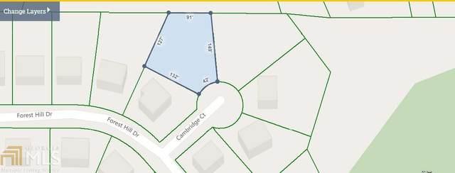 6004 Crofton Court, Douglasville, GA 30135 (MLS #8697708) :: Crown Realty Group