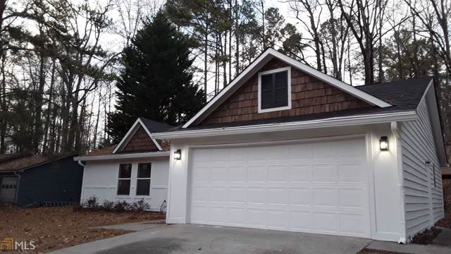 4859 Old Farm Ct, Woodstock, GA 30188 (MLS #8698346) :: HergGroup Atlanta