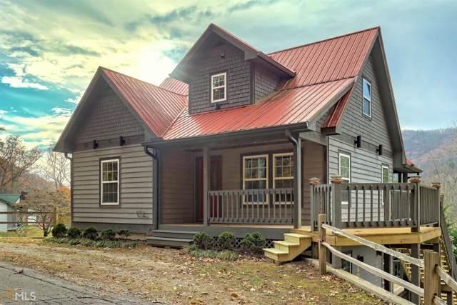 76 Poplar St, Mountain City, GA 30562 (MLS #8698773) :: Buffington Real Estate Group