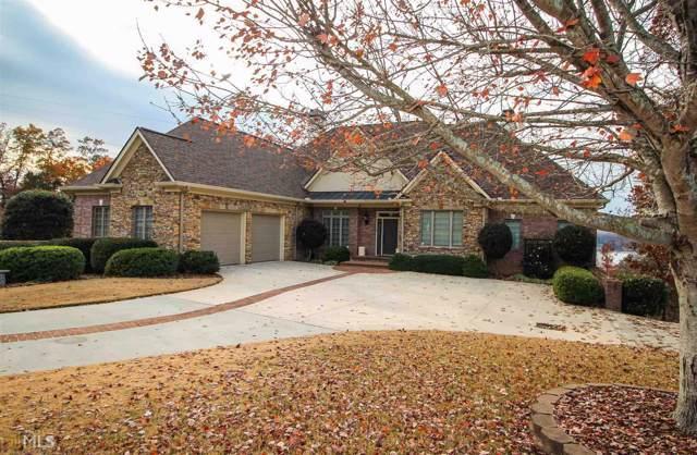 2701 High Vista Pt, Gainesville, GA 30501 (MLS #8698876) :: Team Cozart