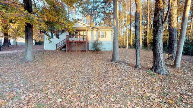 7702 Tara Rd, Jonesboro, GA 30236 (MLS #8699441) :: RE/MAX Eagle Creek Realty