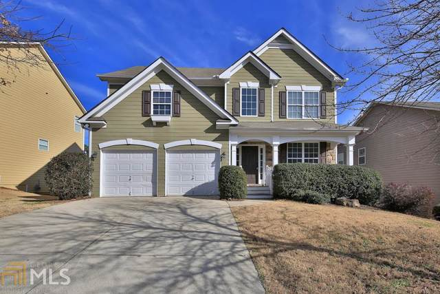 407 Pine Log Ct, Canton, GA 30115 (MLS #8699678) :: Rettro Group