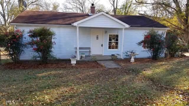 1192 Rocky Ford, Lavonia, GA 30553 (MLS #8699702) :: Rettro Group