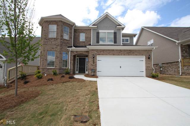 3260 Over Hill Ct #92, Buford, GA 30519 (MLS #8699708) :: Rettro Group