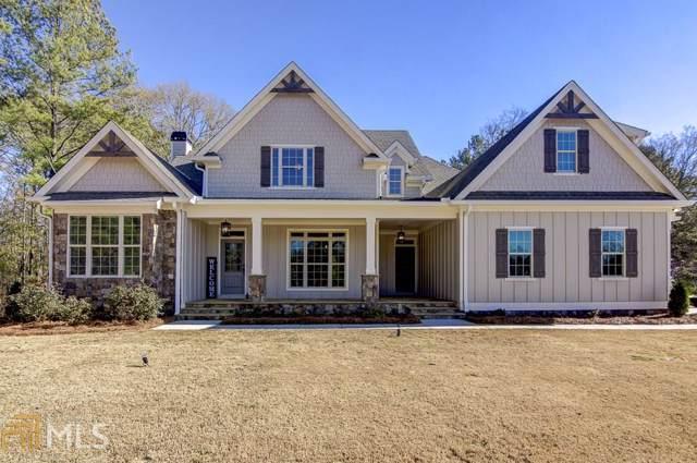 430 Bankstown Rd, Brooks, GA 30205 (MLS #8699908) :: Anderson & Associates