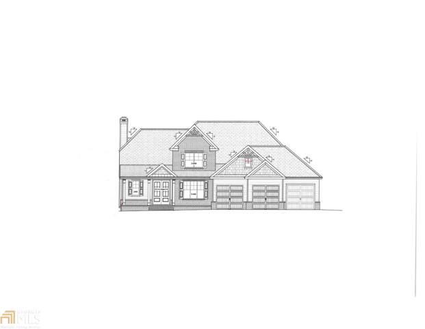 5721 Brickhampton Ct, Clermont, GA 30527 (MLS #8700107) :: Buffington Real Estate Group