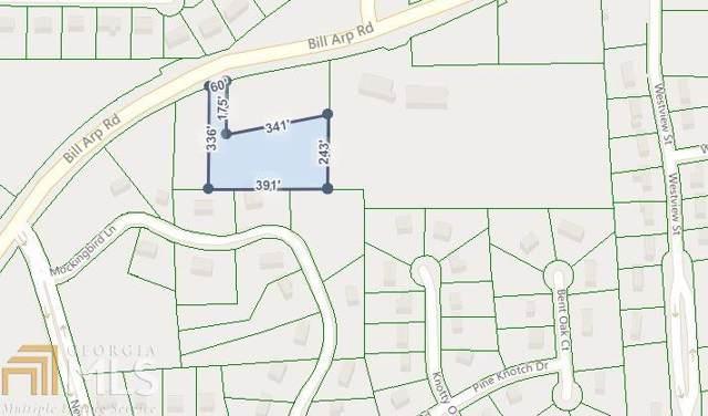 0 Highway 5 V/2.05 Ac, Douglasville, GA 30135 (MLS #8700226) :: Rettro Group