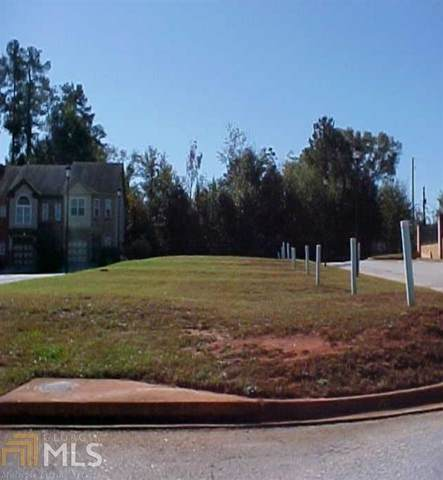 4011 Redan Rd, Stone Mountain, GA 30083 (MLS #8700293) :: RE/MAX Center