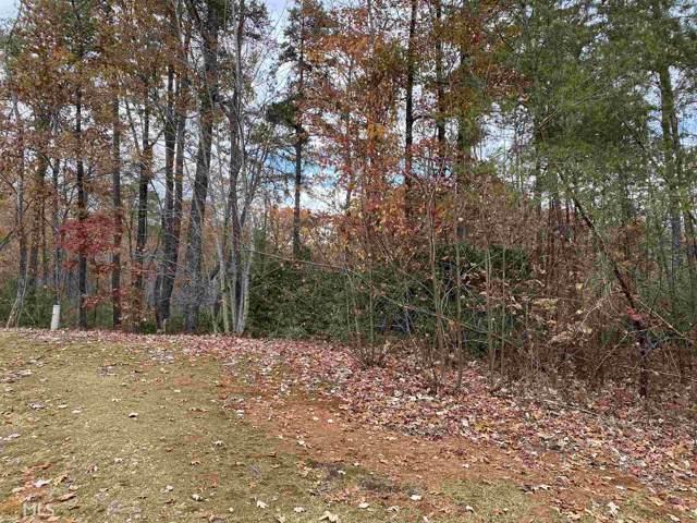 0 Heavenly Cir #35, Clayton, GA 30525 (MLS #8700329) :: Buffington Real Estate Group