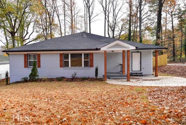 1410 Woodland Ave, Atlanta, GA 30316 (MLS #8700336) :: Rettro Group