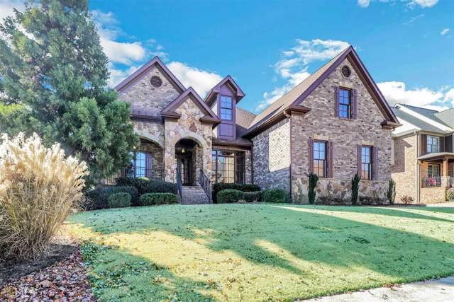 2430 Hopehaven Way, Hoschton, GA 30548 (MLS #8700375) :: Bonds Realty Group Keller Williams Realty - Atlanta Partners