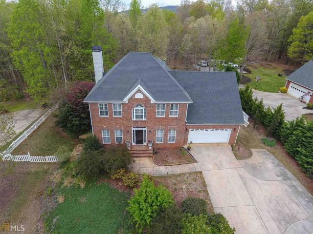 6613 Windvane Point, Clermont, GA 30527 (MLS #8700402) :: The Realty Queen Team