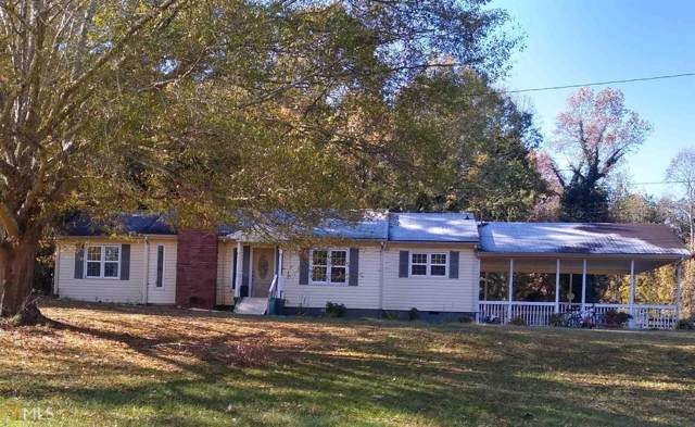 3930 Highway 27, Buchanan, GA 30113 (MLS #8700658) :: Military Realty