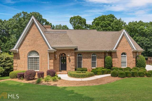 3632 Eleanors Trce, Gainesville, GA 30506 (MLS #8701049) :: Buffington Real Estate Group