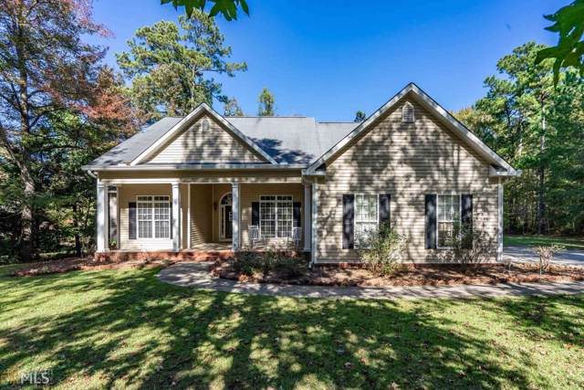 66 North Pointe Blvd, Macon, GA 31210 (MLS #8701155) :: Tommy Allen Real Estate