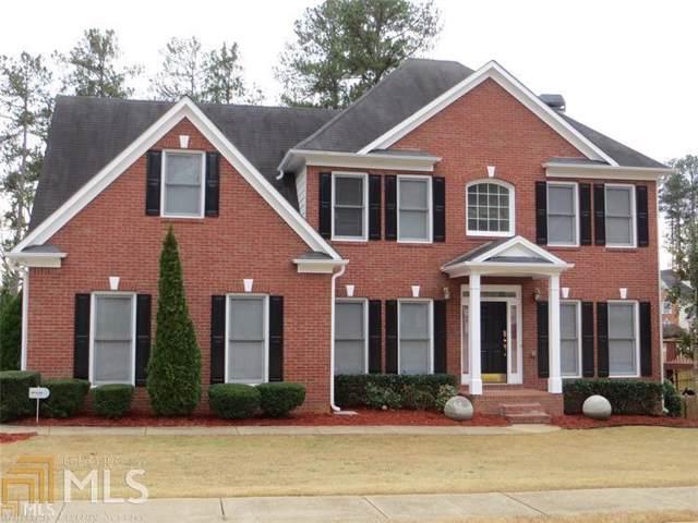 6779 Poplar Grove Way, Stone Mountain, GA 30087 (MLS #8701369) :: Buffington Real Estate Group