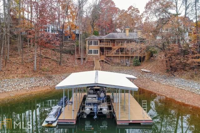 3550 Mill Rd, Gainesville, GA 30504 (MLS #8701438) :: Lakeshore Real Estate Inc.