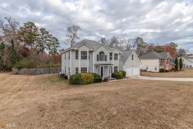 5546 Carriage Walk Way, Stone Mountain, GA 30087 (MLS #8701518) :: Buffington Real Estate Group
