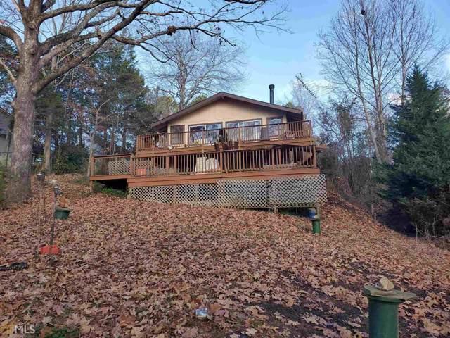 9195 Ponderosa Trl, Gainesville, GA 30506 (MLS #8701562) :: Buffington Real Estate Group