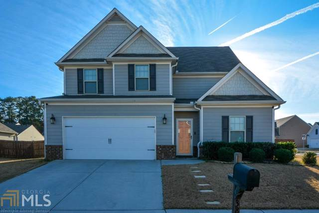 3800 Cameron Trl, Conyers, GA 30013 (MLS #8701622) :: Bonds Realty Group Keller Williams Realty - Atlanta Partners