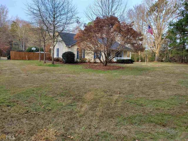 7315 County Rd 222, Five Points, AL 36855 (MLS #8701992) :: Military Realty