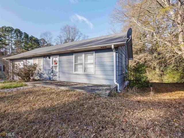 1015 Prather Bridge Rd, Toccoa, GA 30577 (MLS #8702249) :: Bonds Realty Group Keller Williams Realty - Atlanta Partners
