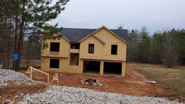 5500 Latham Manor Dr, Gainesville, GA 30506 (MLS #8702625) :: Buffington Real Estate Group