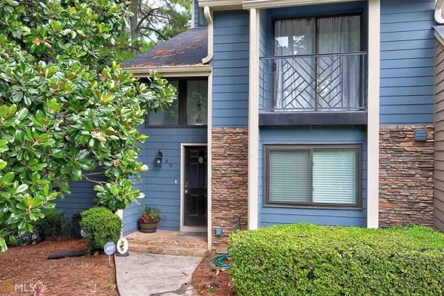 60 Goldrush Cir, Sandy Springs, GA 30328 (MLS #8702831) :: Bonds Realty Group Keller Williams Realty - Atlanta Partners