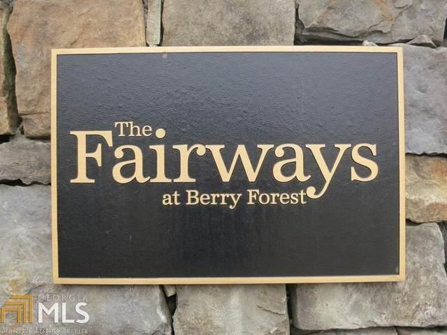 0 Fairways Lot 106, Rome, GA 30165 (MLS #8703163) :: EXIT Realty Lake Country