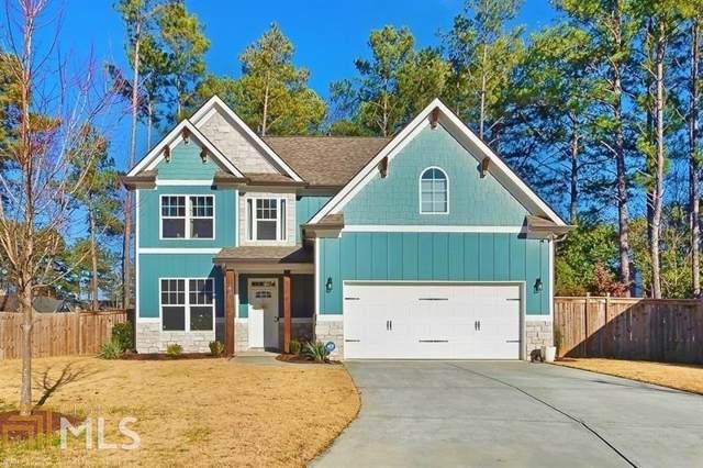 4910 Zachary Ct, Acworth, GA 30101 (MLS #8703261) :: Bonds Realty Group Keller Williams Realty - Atlanta Partners