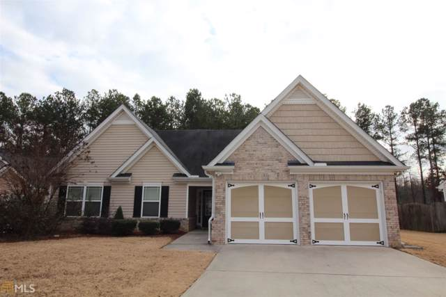 169 Reid Plantation Dr, Villa Rica, GA 30180 (MLS #8703323) :: Bonds Realty Group Keller Williams Realty - Atlanta Partners