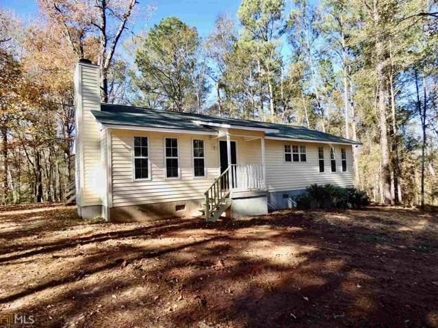 290 Eastlake, Sandersville, GA 31082 (MLS #8703457) :: Team Cozart