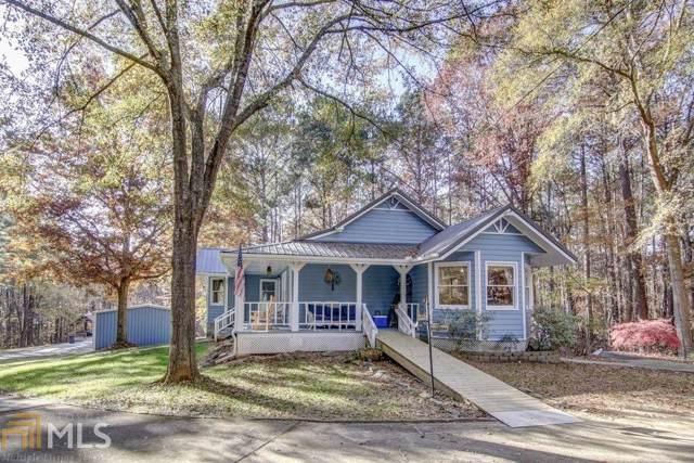 2679 Dennard Road, Conyers, GA 30013 (MLS #8703670) :: Bonds Realty Group Keller Williams Realty - Atlanta Partners