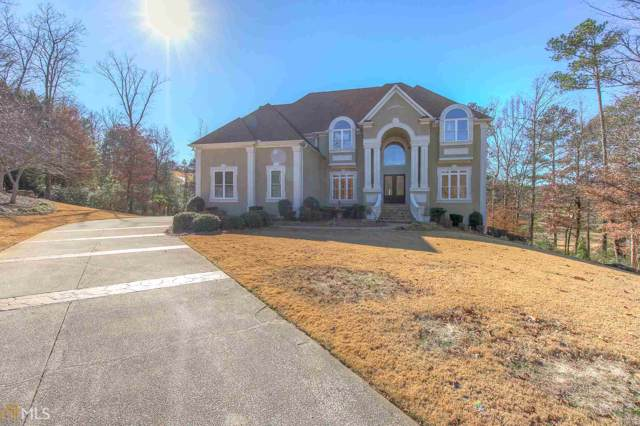 5179 Mountain Shadow Lane, Stone Mountain, GA 30087 (MLS #8704082) :: Bonds Realty Group Keller Williams Realty - Atlanta Partners