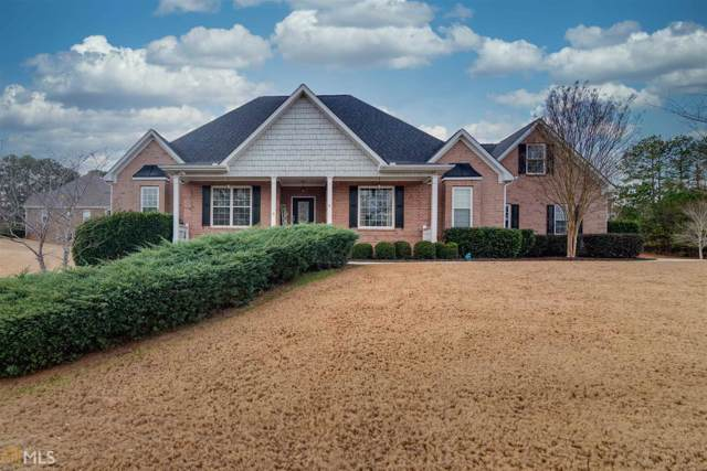 807 Kennedy Ct, Loganville, GA 30052 (MLS #8704133) :: Bonds Realty Group Keller Williams Realty - Atlanta Partners