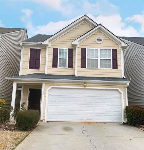 195 Crestfield Cir, Covington, GA 30016 (MLS #8704141) :: Athens Georgia Homes