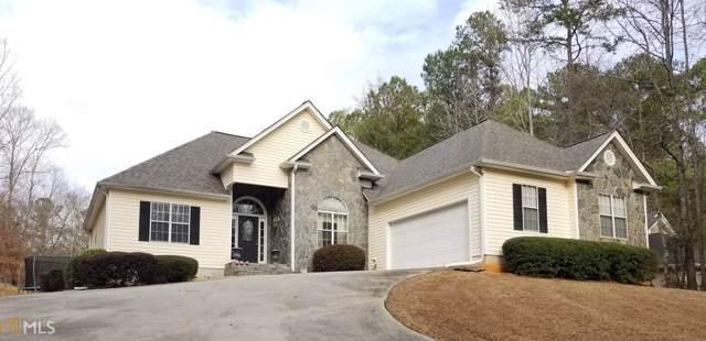 85 Emerald Hills Ln #9, Newnan, GA 30263 (MLS #8704158) :: Bonds Realty Group Keller Williams Realty - Atlanta Partners