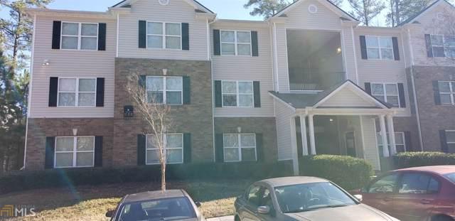 8301 Fairington Village Dr, Lithonia, GA 30038 (MLS #8704279) :: Athens Georgia Homes
