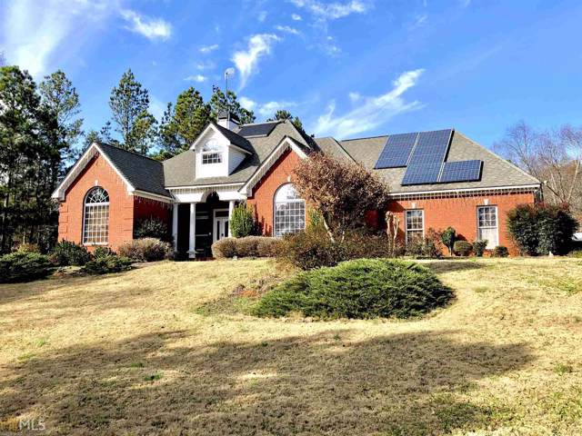 7148 SE Highway 81, Monroe, GA 30656 (MLS #8704302) :: Athens Georgia Homes
