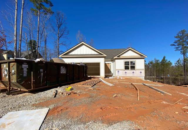 29 Stonecrest Way, Dallas, GA 30157 (MLS #8704584) :: The Heyl Group at Keller Williams