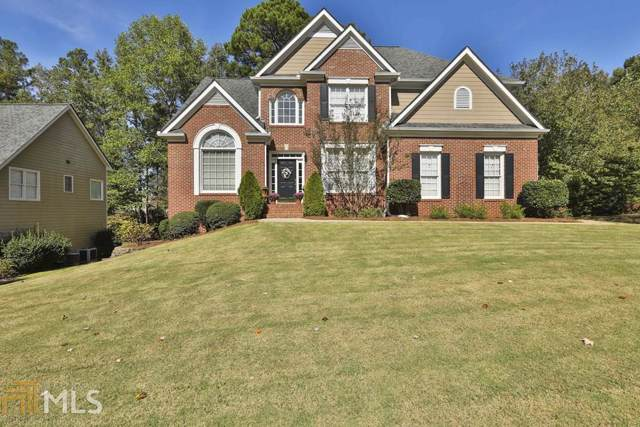 3 Rollingbrook Vista, Newnan, GA 30265 (MLS #8704998) :: Military Realty