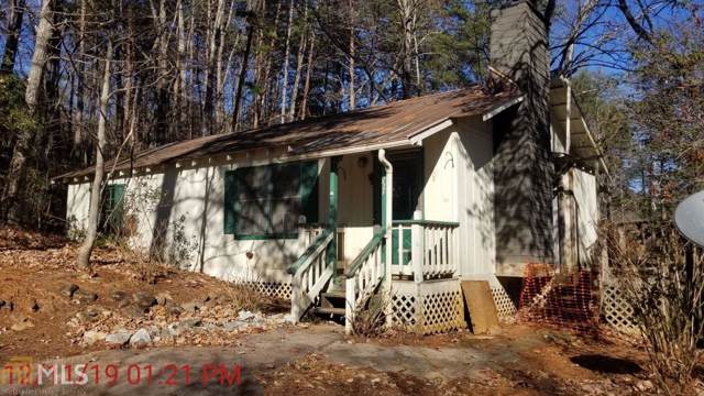 1357 Pink Mountain Bv, Cleveland, GA 30528 (MLS #8705249) :: Buffington Real Estate Group