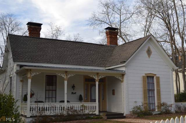 351 North Main St, Madison, GA 30650 (MLS #8705389) :: Athens Georgia Homes