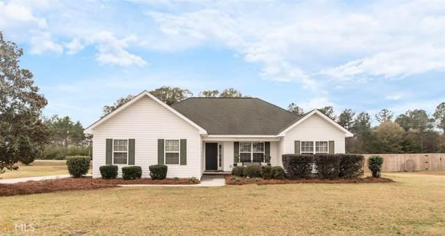 210 Canterberry Pl, Statesboro, GA 30458 (MLS #8705732) :: Bonds Realty Group Keller Williams Realty - Atlanta Partners