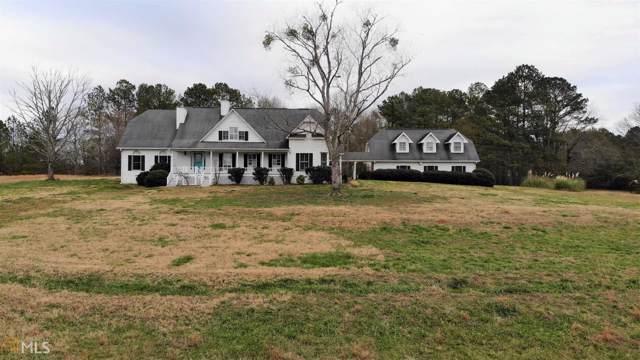 228A Hosannah Rd, Locust Grove, GA 30248 (MLS #8706153) :: Tommy Allen Real Estate