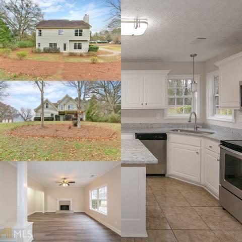 45 Lanella Pkwy, Conyers, GA 30013 (MLS #8706185) :: Athens Georgia Homes